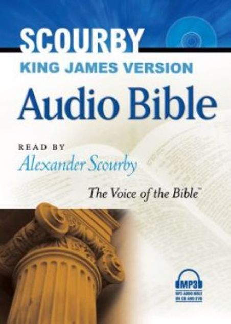 Picture of Holy Bible: King James Version
