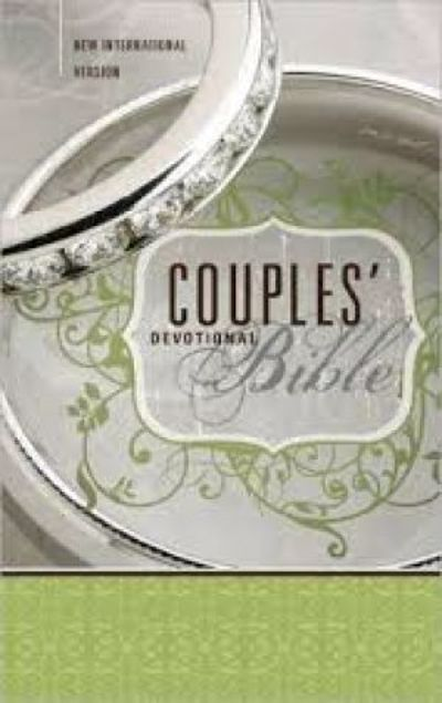 Picture of Couples Devotional Bible