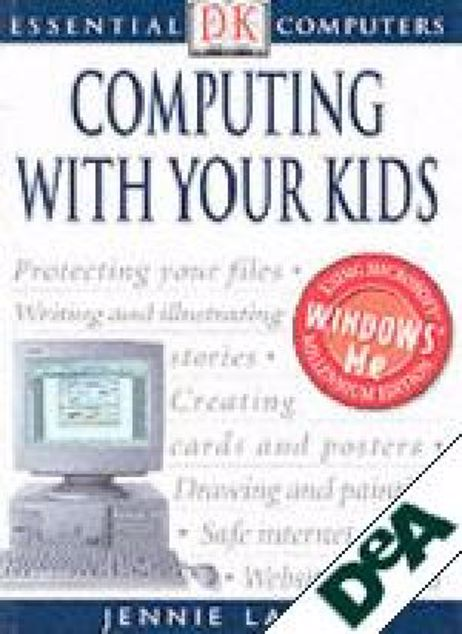 Picture of Bz-Computing With Your Kids