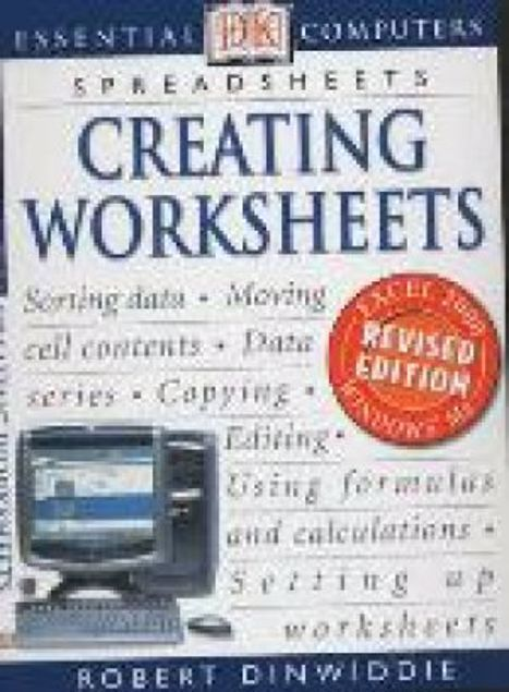 Picture of Bz-Creating Worksheets