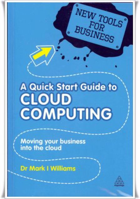 Picture of A Quick Start Guide To Cloud Computing