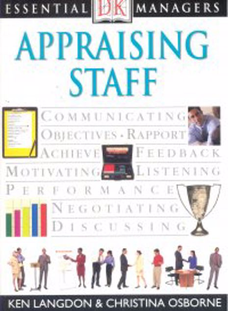 Picture of Appraising Staff