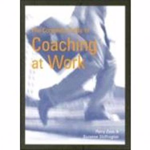 Picture of Bz-Complete Guidecoaching/Work