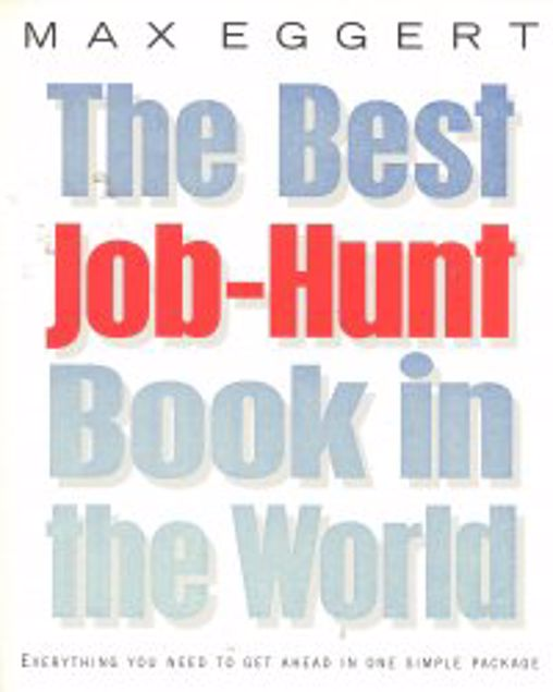 Picture of Best Job Hunt Book In The World