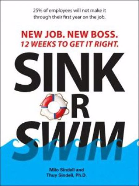 Picture of Sink Or Swim