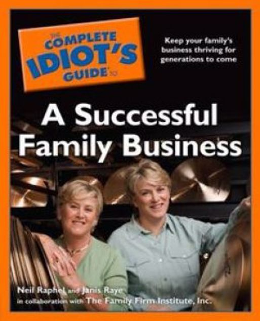 Picture of A Successful Family Business