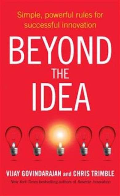 Picture of Beyond The Idea