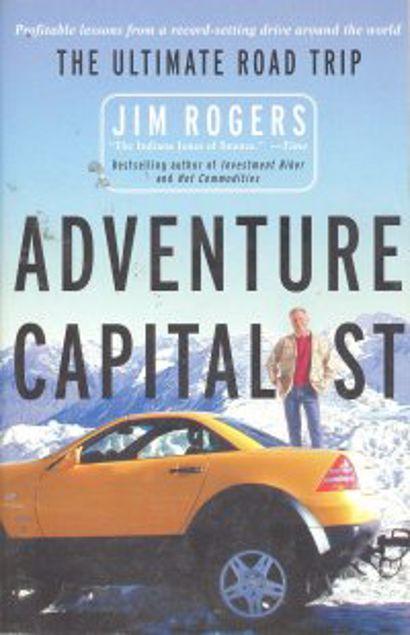 Picture of Adventure Capitalist