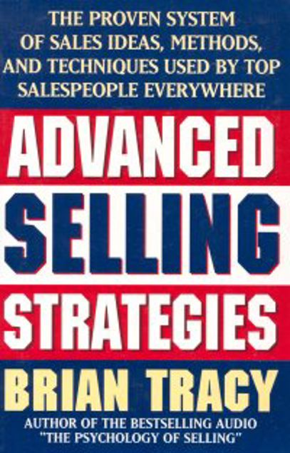 Picture of Advanced Selling Strategies
