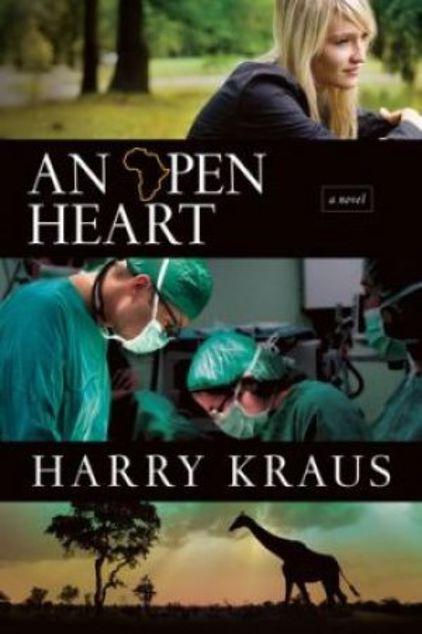 Picture of An Open Heart: A Novel