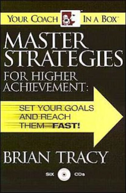 Picture of Master Strategies For Higher Achievement