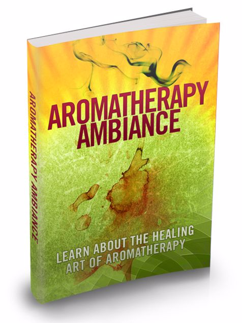 Picture of Aromatherapy Ambiance