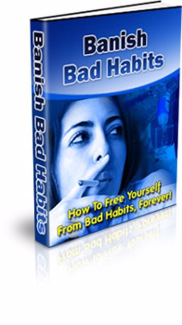 Picture of Banish Bad Habits