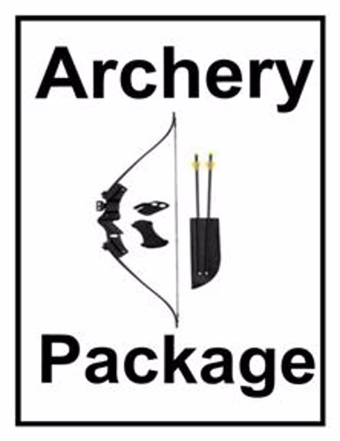 Picture of Archery eBooklet Package