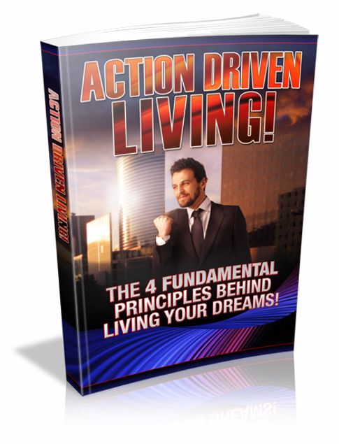 Picture of Action Driven Living