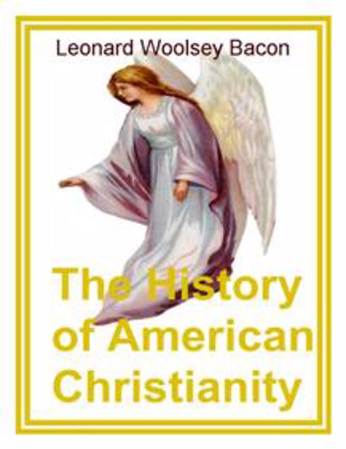 Picture of A History of American Christianity