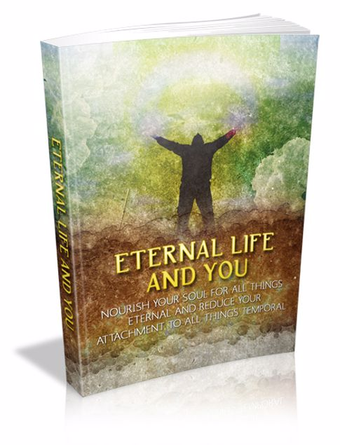 Picture of Eternal Life and You