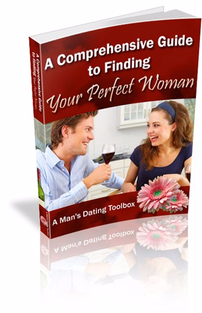 Picture of A Comprehensive Guide to Finding Your Perfect Woman