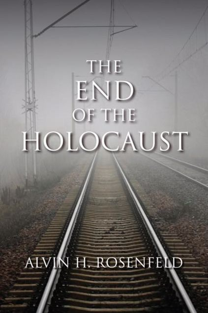 Picture of The End of the Holocaust