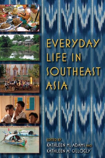 Picture of Everyday Life in Southeast Asia