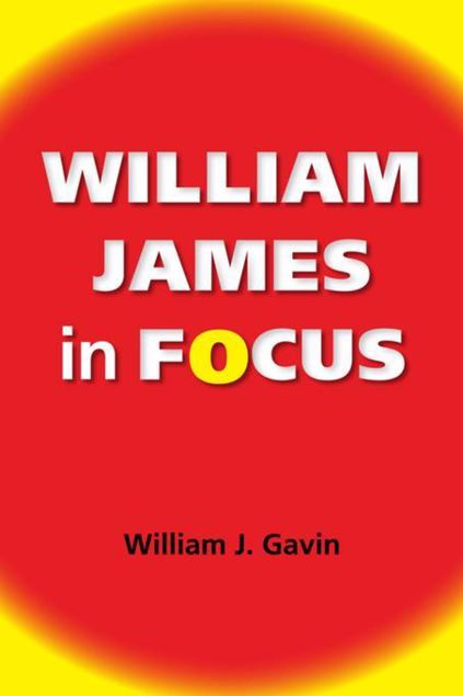 Picture of William James in Focus: Willing to Believe