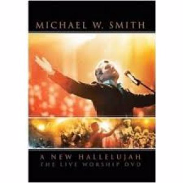 Picture of A New Hallelujah(The Live Worship Dvd)