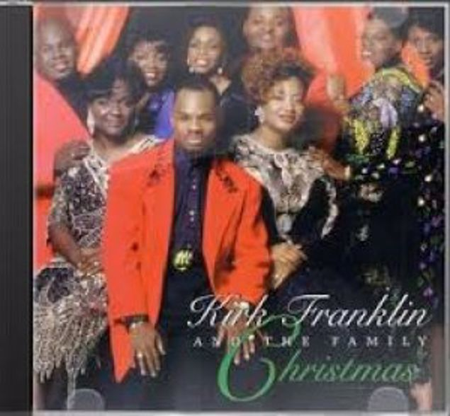 Picture of Christmas: Kirk Franklin And The Family