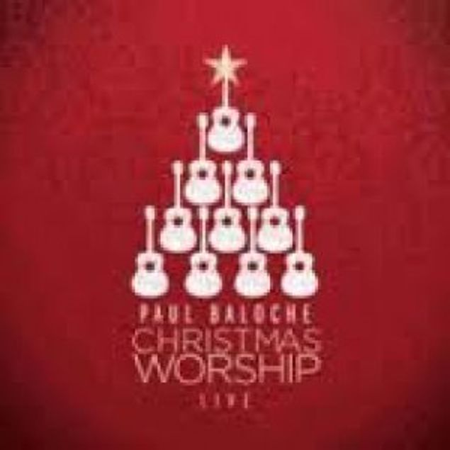 Picture of Christmas Worship(Audio Cd)