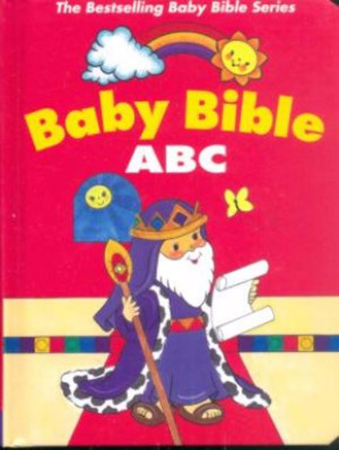 Picture of Baby Bible Abc