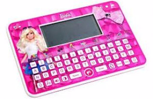 Picture of Barbie Kids Tablet