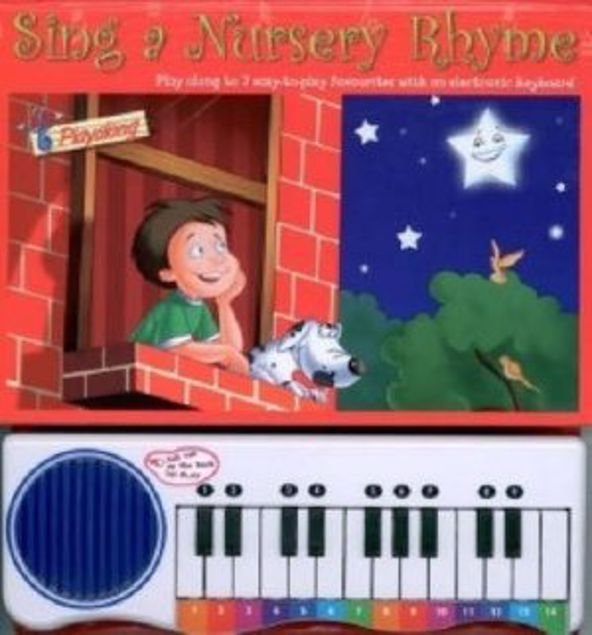 Picture of Sing A Nursery Rhyme