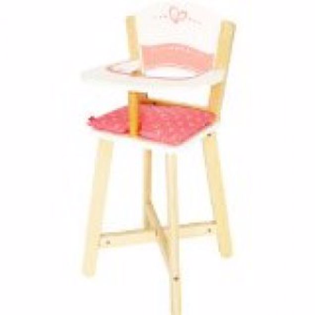 Picture of Babydoll Highchair
