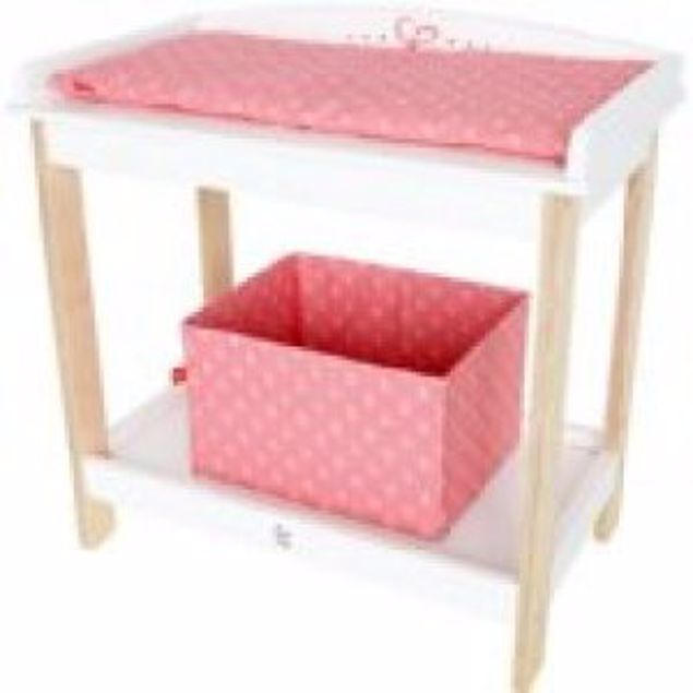 Picture of Babydoll Changing Table