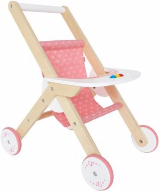Picture of Baby Doll Stroller