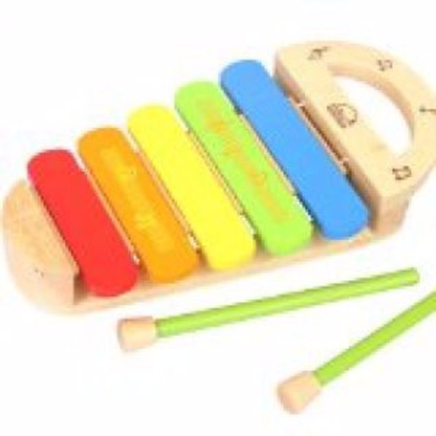 Picture of Rainbow Xylophone