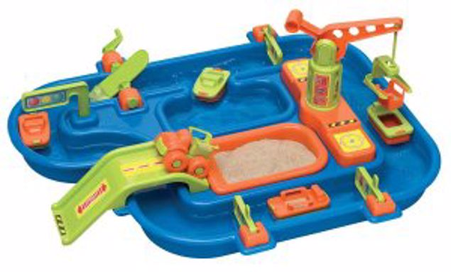 Picture of Sand And Water Play Set