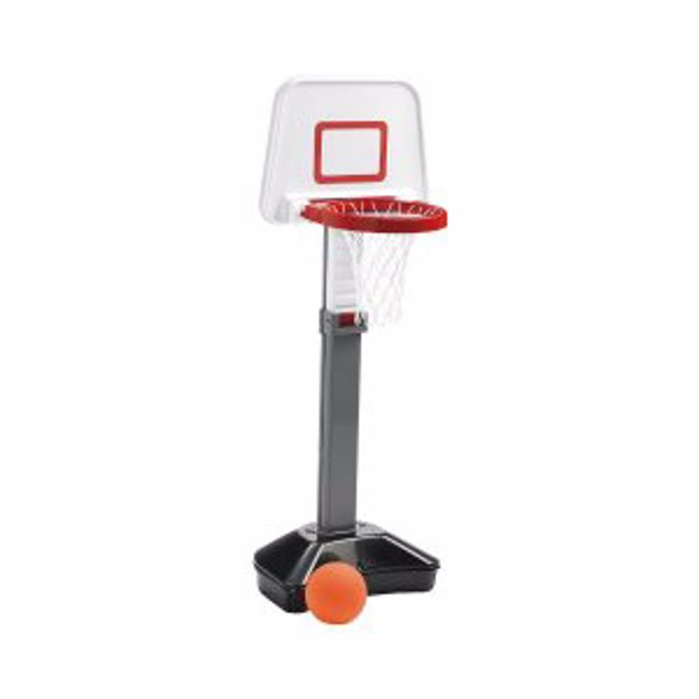 Picture of Plastic Toys - Jump N Slam Basketball Set