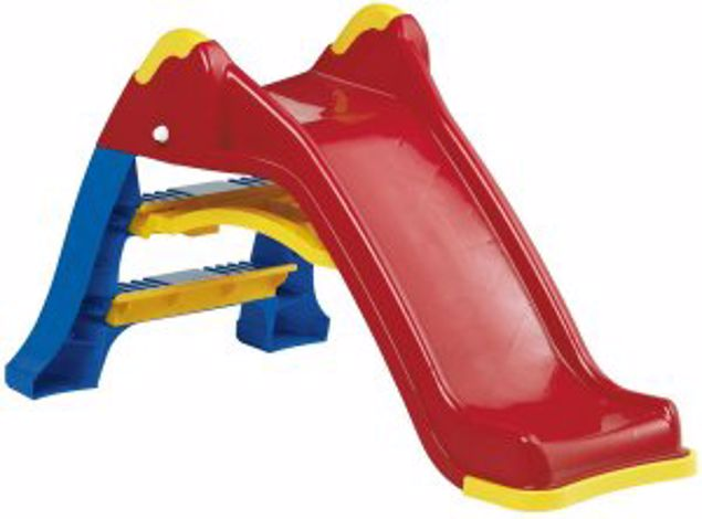 Picture of Plastic Toy - Folding Slide