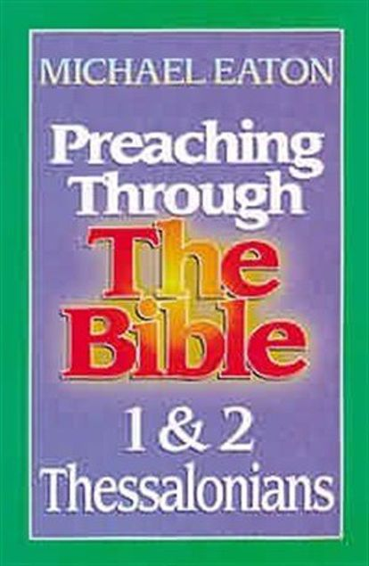 Picture of 1 & 2 Thessalonians (Pttb)