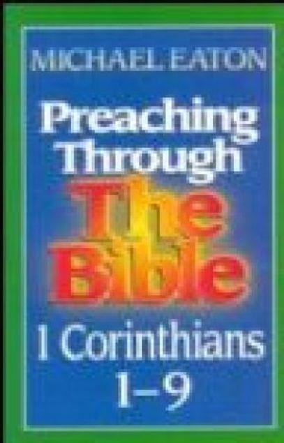 Picture of 1 Corinthians 1 - 9 (Pttb)