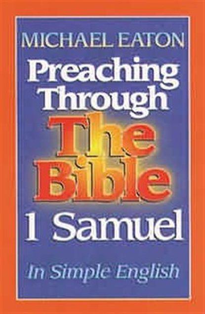 Picture of 1 Samuel (Pttb)
