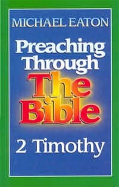 Picture of 2 Timothy(Pttb)