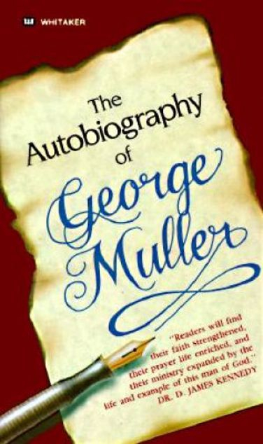 Picture of Autobiography Of George Muller