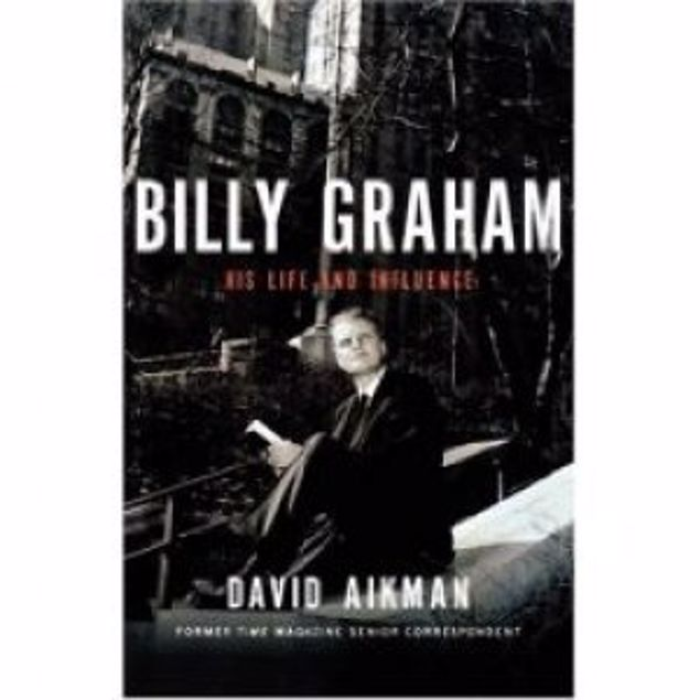 Picture of Billy Graham:His Life And Influence