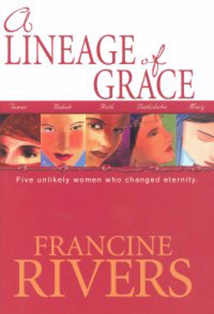 Picture of A Lineage Of Grace
