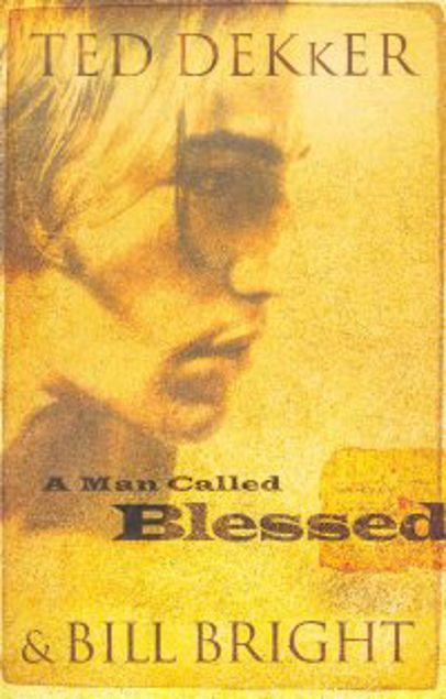 Picture of A Man Called Blessed