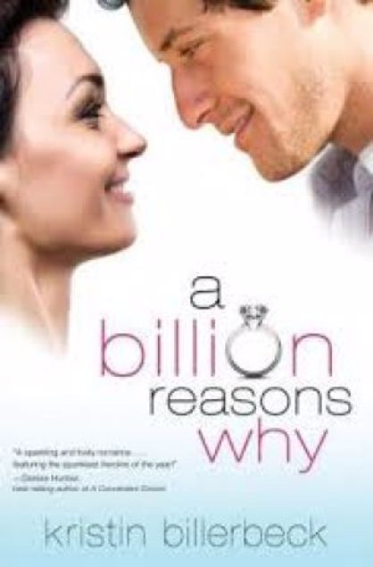 Picture of A Billion Reasons Why