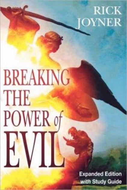 Picture of Breaking The Power Of Evil