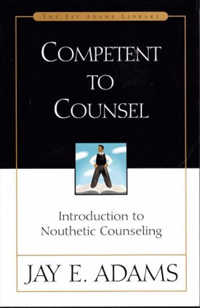 Picture of Competent To Counsel