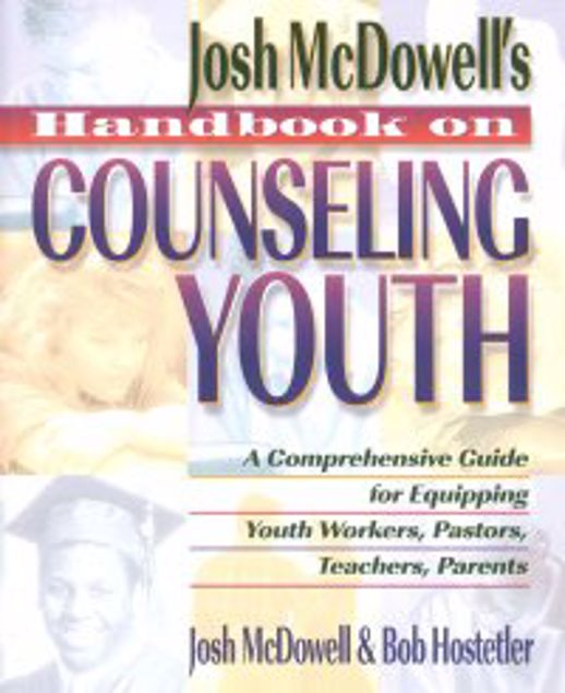 Picture of Handbook On Counseling Youth